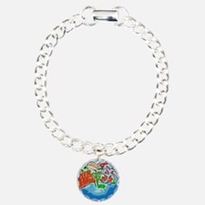 Cute Wasabi Bracelet