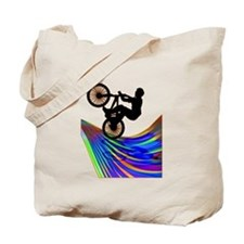 Unique Tricks Tote Bag