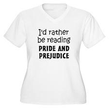 Pride and Prejudice T-Shirt