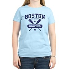 Boston Rowing T-Shirt