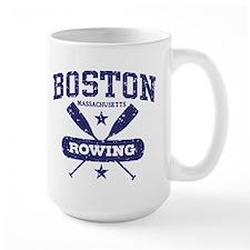 Boston Rowing Mug