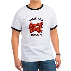 Time For Bacon! T