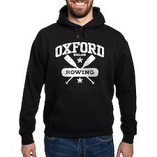 Oxford England Rowing Hoodie