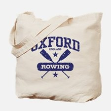 Oxford England Rowing Tote Bag