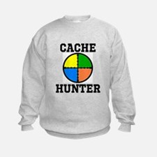 Cache Hunter Sweatshirt