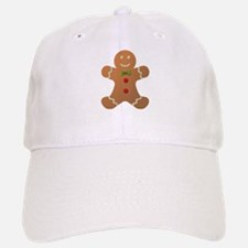 Gingerbread man Baseball Baseball Cap