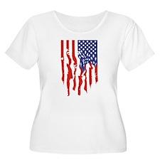 American Decline T-Shirt