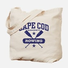 Cape Cod Rowing Tote Bag