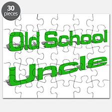 Old School Uncle Puzzle