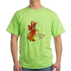 HaPpY BiRdAy T-Shirt