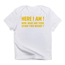 Here I am Infant T-Shirt