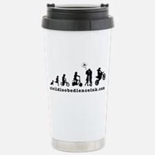 Stages of Life Travel Mug