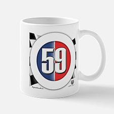 59 Car Logo Mug