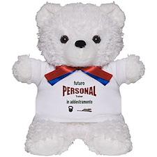 Futuro Personal Teddy Bear