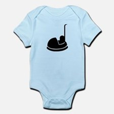 Bumper car Infant Bodysuit