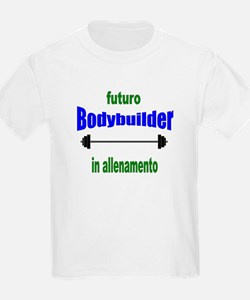 Futuro Bodybuilder T-Shirt