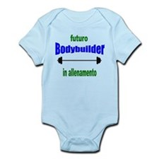 Futuro Bodybuilder Infant Bodysuit