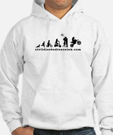 Stages of life (male) Hoodie Sweatshirt
