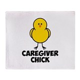 Caregiver Fleece Blankets