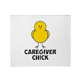 Caregiver Blankets