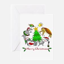 Christmas 2011 Greeting Card