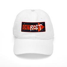 Detroit Detrour Baseball Cap
