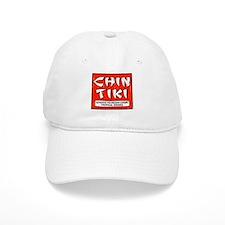 Chin Tiki Baseball Cap