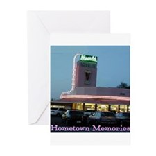 Cute Visalia Greeting Cards (Pk of 10)