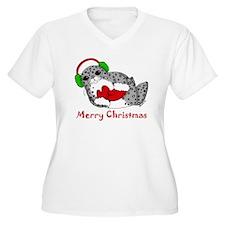 Christmas Seal T-Shirt