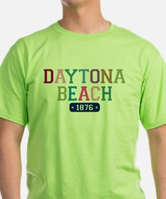 Daytona Beach 1876 T-Shirt