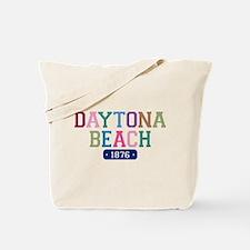 Daytona Beach 1876 Tote Bag