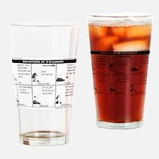 Unique Lawyer litigation Drinking Glass