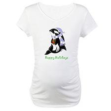 Christmas Orca Shirt