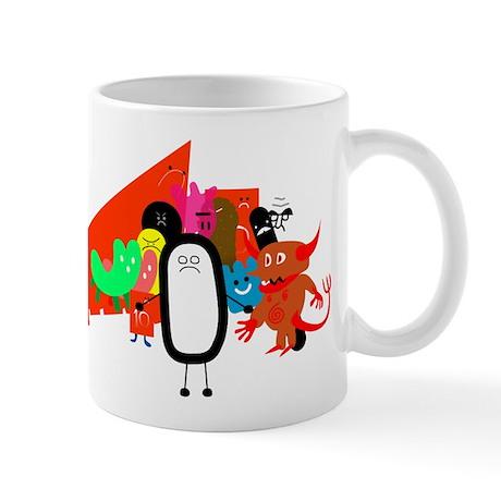 World of Wants Mug