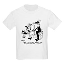 I Swear to Tell The Truth ... Almost T-Shirt