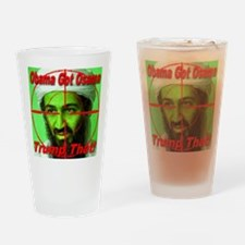 Trump That! Drinking Glass