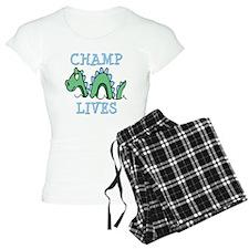 Champ Lives Pajamas