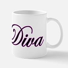 Ph. Diva Mug