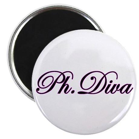 Ph. Diva Magnet