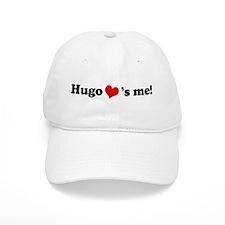 Hugo Loves Me Baseball Cap