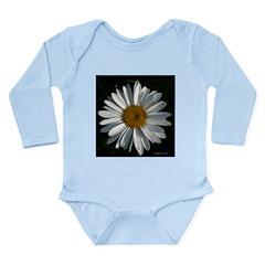 .whole-daisy. Long Sleeve Infant Bodysuit