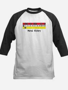 Moral Victory Kids Baseball Jersey