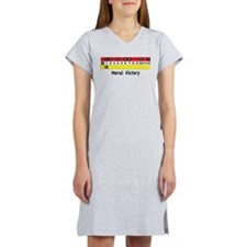 Moral Victory Women's Nightshirt