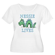 Nessie Lives T-Shirt