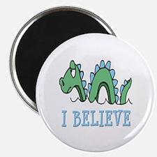 "I Believe in Sea Monsters 2.25"" Magnet (10 pack)"