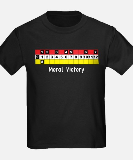 Moral Victory T