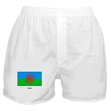 Gypsy Flag Boxer Shorts
