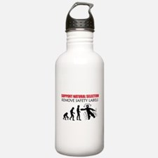 Natural Selection Water Bottle