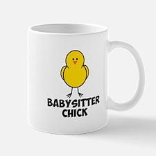Babysitter Chick Mug