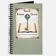Read.Know.Grow.Libraries. Journal